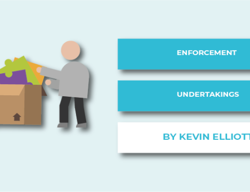Enforcement Undertakings