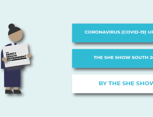 Coronavirus (COVID-19) Update: The SHE Show South 2020