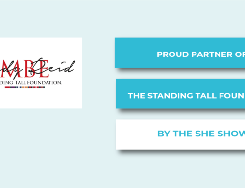 Standing Tall Foundation